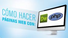 Teachlr.com - Cómo hacer páginas Web con Dreamweaver y PHP (Parte I)