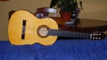 Teachlr.com - Curso de guitarra española para principiantes