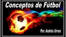 Teachlr.com - Conceptos fundamentales del Fútbol