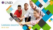 Teachlr.com - Liderazgo educativo en el aula