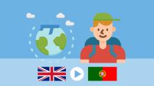Teachlr.com - TRAVEL | Portuguese for Beginners - Course 5