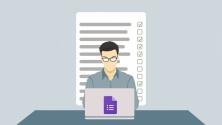 Teachlr.com - Google forms tutorial