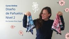 Teachlr.com - Diseño de Pañuelos Nivel 2