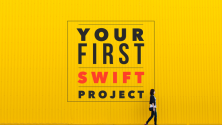 Teachlr.com - Your First Swift Project - A Swift Tutorial for Beginners
