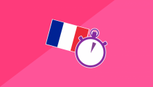 Teachlr.com - 3 Minute French - Course 2 | Language lessons for beginners
