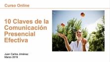 Teachlr.com - 10 Claves de la Comunicación Presencial Efectiva