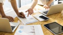 Teachlr.com - Dirección de estrategias económicas y directivas