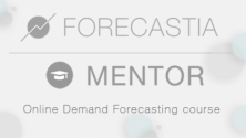 Teachlr.com - Online Demand Forecasting Course
