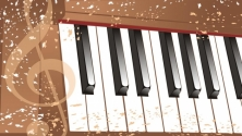 Teachlr.com - 'Greensleeves' Creative Piano Lessons Course