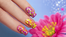 Teachlr.com - The Complete Nail Art Tutorial - Step by Step Manicure Guide