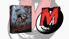 Teachlr.com - MotionArtist: Animate your Comic books