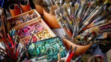 Teachlr.com - Como crear un portfolio de artista
