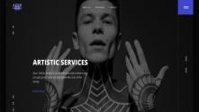 Teachlr.com - Tattoo Website WordPress for Body Piercing & Tattoo Studios