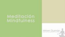 Teachlr.com - Introductorio Basico de  Meditación Mindfulness