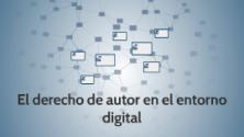 Teachlr.com - Derecho de Autor en Entornos Digitales