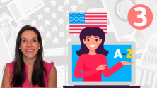 Teachlr.com - Aprende inglés práctico con Ana III