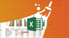 Teachlr.com - Financial Modeling in Excel - FREE Template & Ebook!