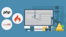 Teachlr.com - The Complete PHP Course from Core PHP to PHP7 & Codeigniter