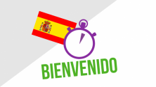Teachlr.com - 3 Minute Spanish - Free taster course