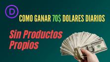 Teachlr.com - Como Ganar 70$ Dolares Diarios