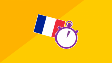 Teachlr.com - 3 Minute French - Course 4 | Language lessons for beginners