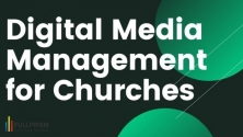 Teachlr.com - Digital Media Management for Churches