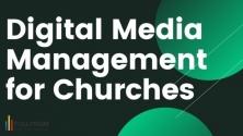 Teachlr.com - Digital Media Management for Churches