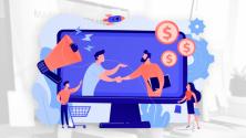 Teachlr.com - Marketing: Cómo atraer más clientes con un status de experto