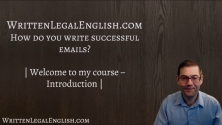 Teachlr.com - How to write successful professional emails