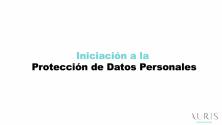 Teachlr.com - Iniciación a la Protección de Datos de Carácter Personal