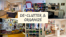 Teachlr.com - How to Declutter & Organize Any Space!