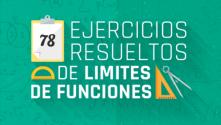 Teachlr.com - 78 ejercicios resueltos de Límites de funciones