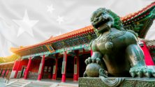 Teachlr.com - China: una mirada al gigante asiático