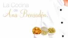 Teachlr.com - La cocina de Ana Bensadón