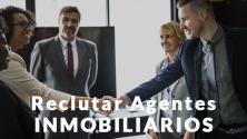 Teachlr.com - Cómo reclutar Agentes inmobiliarios