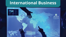 Teachlr.com - International Business: Applied Fundamentals