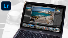 Teachlr.com - Adobe Lightroom 5. Los módulos Biblioteca y Revelar.