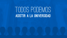 Teachlr.com - Todos Podemos Asistir a la Universidad