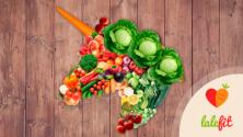 Teachlr.com - Mitos de la Nutrición y del Fitness con Lalefit