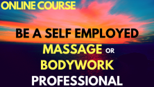 Teachlr.com - Be a Self Employed Massage or Bodywork Professional
