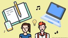 Teachlr.com - Trucos para escribir letras de canciones