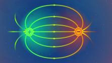 Teachlr.com - El campo eléctrico y la ley de Coulomb