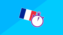 Teachlr.com - 3 Minute French - Course 3 | Language lessons for beginners