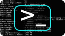Teachlr.com - Símbolo del Sistema de Windows - 2020 (CMD, Batch, MS-DOS)