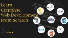 Teachlr.com - Learn Complete Web Development From Scratch