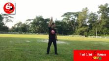 Teachlr.com - Tai Chi Qi Gong Fitness for Office -Ba Duan Jin Qi Gong