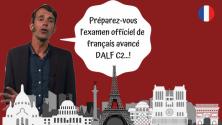 Teachlr.com - Curso de francés avanzado examén oficial DALF C2