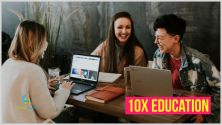 Teachlr.com - 10X Education:Supercharge Your Skills, Skyrocket your income