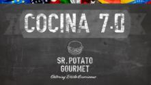 Teachlr.com - Cocina 7.0