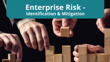 Teachlr.com - Enterprise Risk - Identification and Mitigation